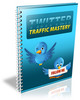 Thumbnail Twitter Traffic Mastery