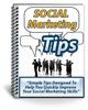 Thumbnail 12 Social Marketing Tips (MRR)