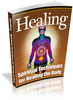 Thumbnail Healing Spiritual Techniques For Healing The Body (MRR)