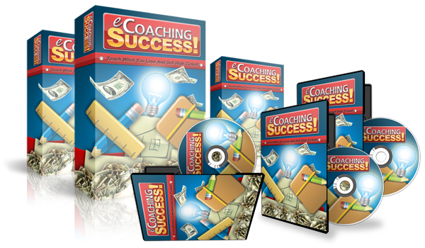 Product picture eCoaching Success Videos & MP3 (MRR)